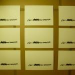 'Musée improvisé' 09