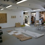 studio visits and the work that continues