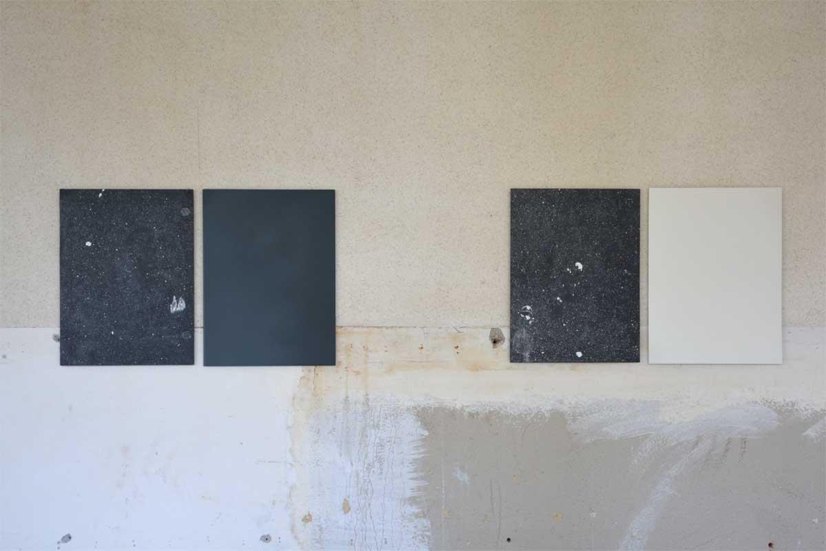 half empty | Ties Ten Bosch