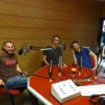 At Radio Mephisto