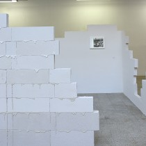 the white cube remains2 -2